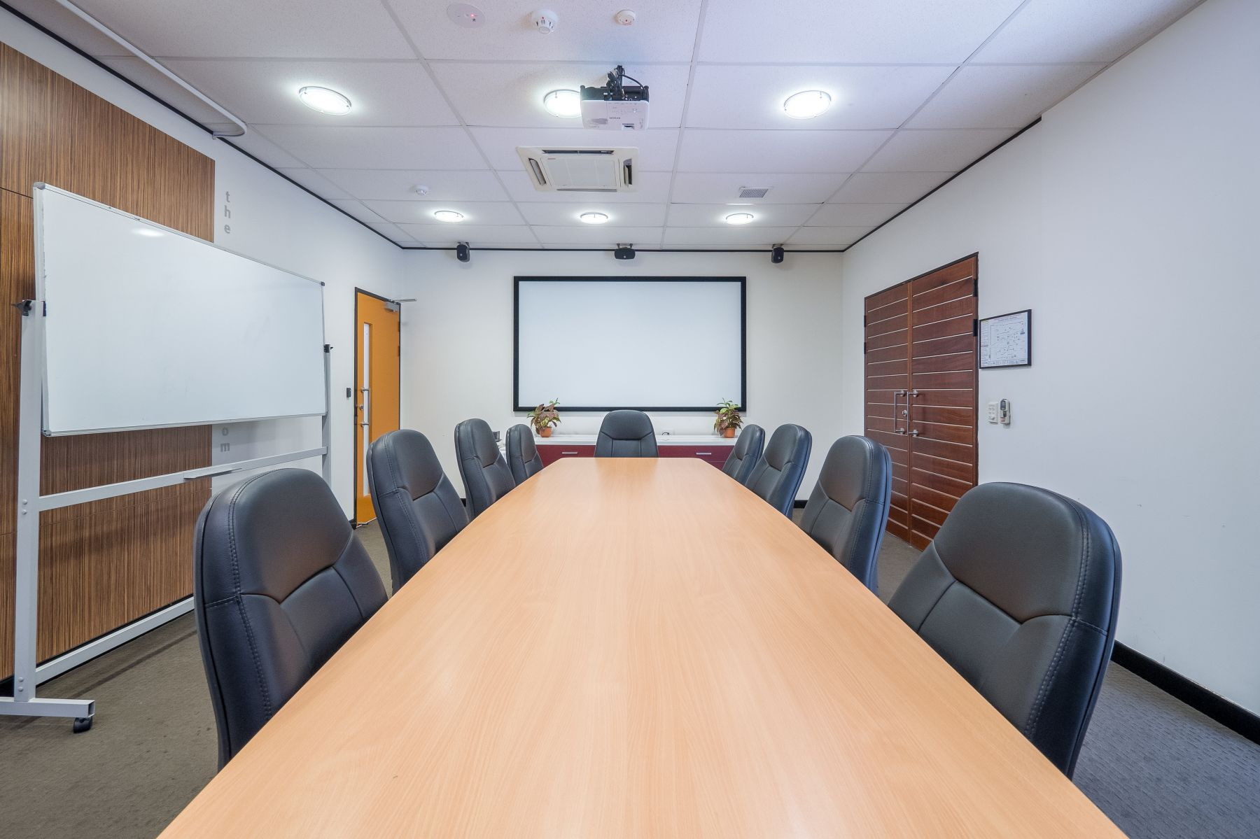 boardroom hire brisbane