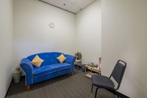 counselling rooms