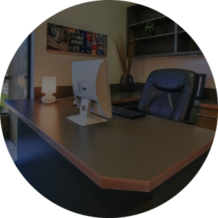 SERVICED OFFICE HIRE