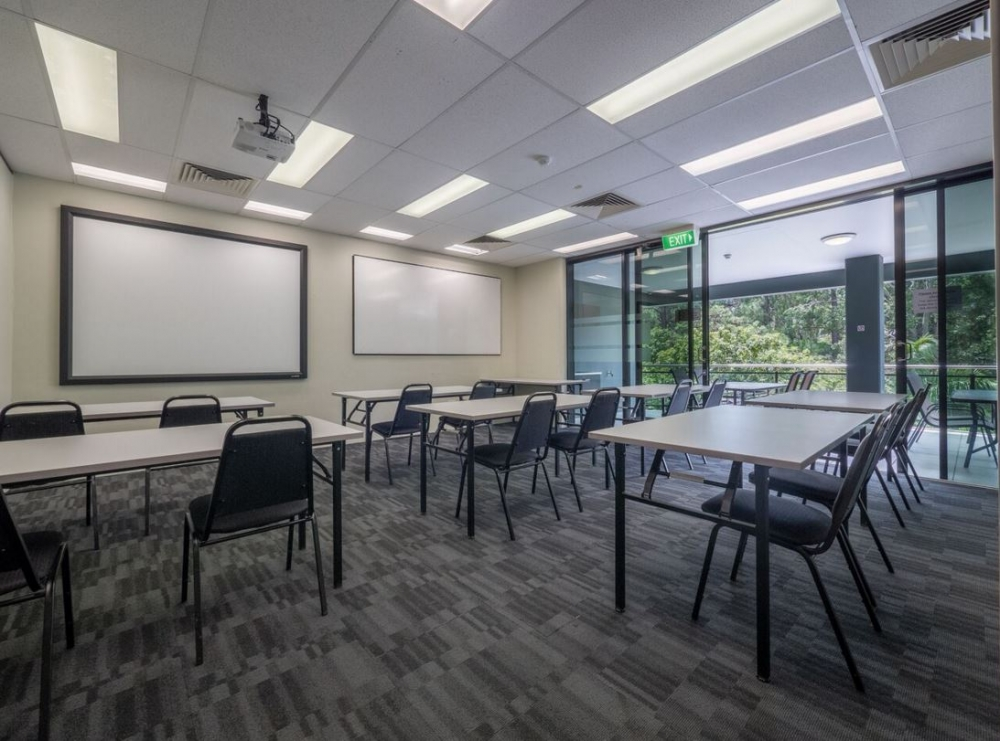 training room hire brisbane